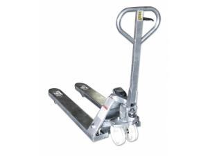 Transpalette manuel anti corrosion ACZ20H-N/BN