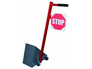 Cale de roue avec STOP