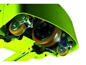 Transpalette électrique 1800 kg QX18